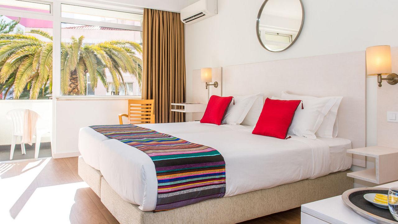 PORTUGALIA-LONDRES HOTEL3