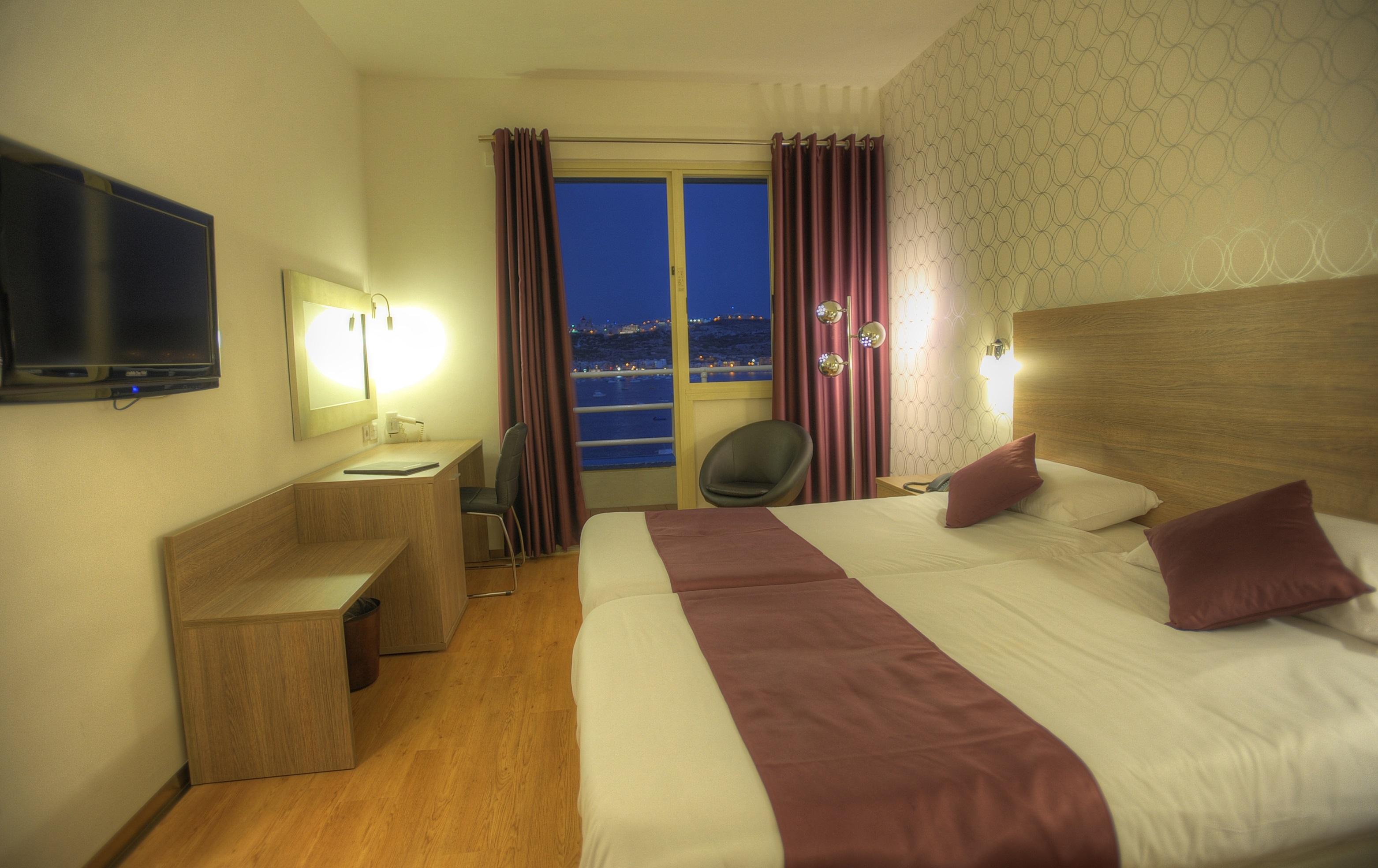 HOTEL MELLIEHA BAY 4