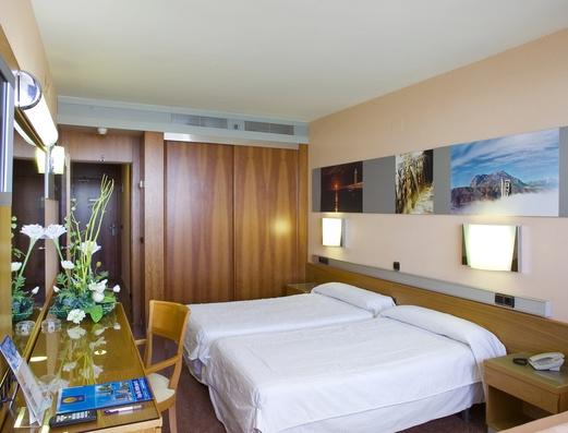 HOTEL GRAN BALI
