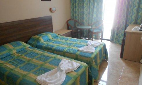 Hotel Euroclub 3* Malta-Qawra