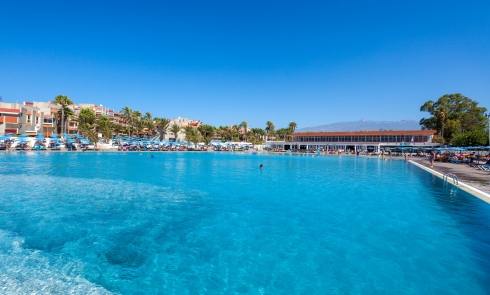TENERYFA -ALBORADA BEACH CLUB