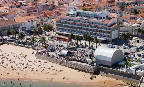 PORTUGALIA- HOTEL BAIA