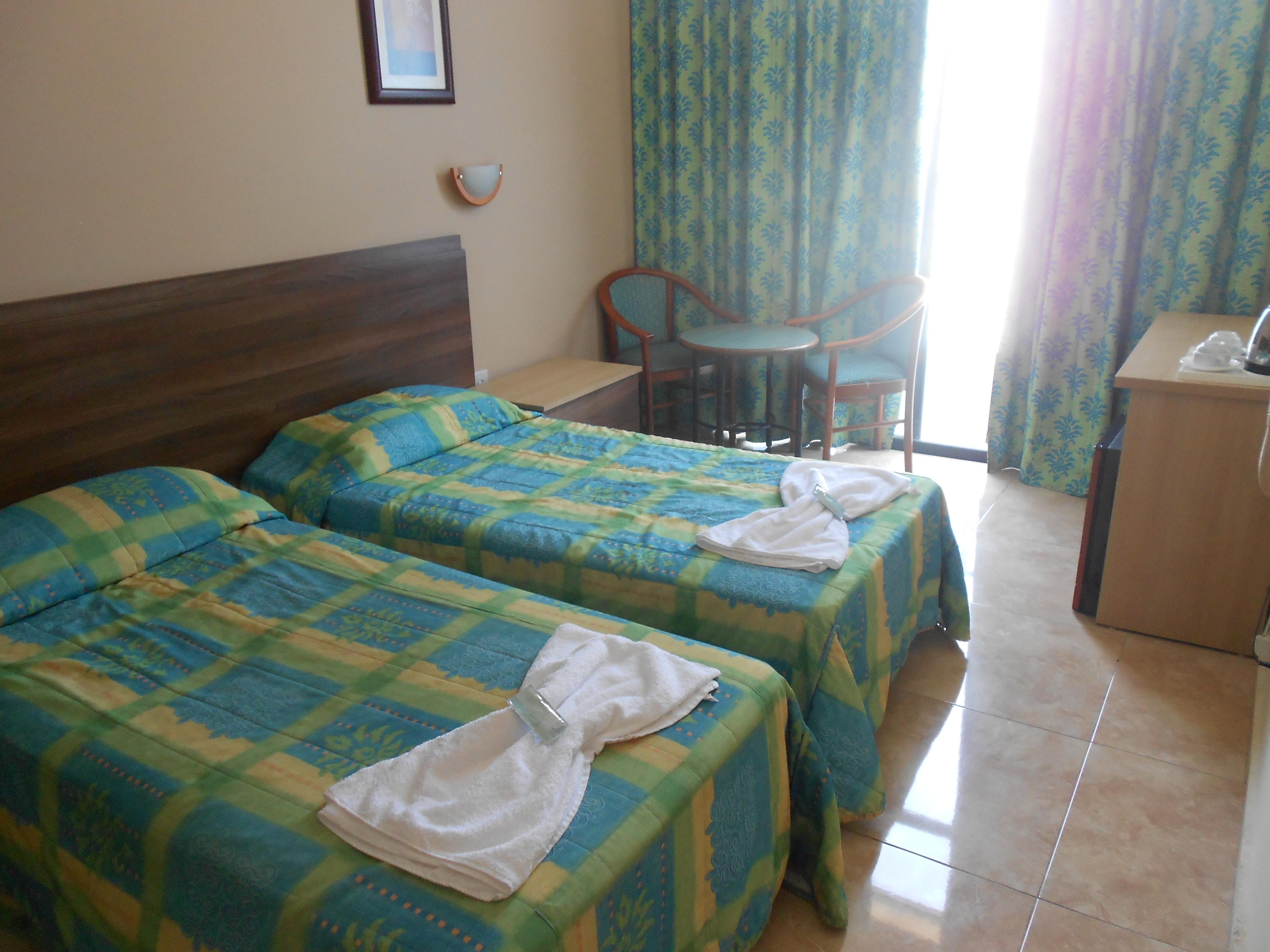 Hotel Euroclub 3* Malta-Qawra-2