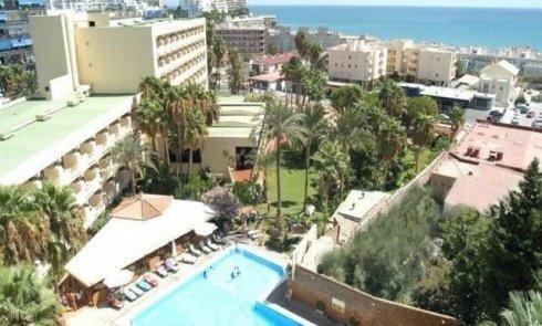 Hotel Royal Al Andalus 4* Costa del Sol-Torremolinos